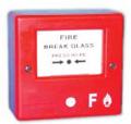 Συμβατικό υαλόθραυστο button (κουμπί) επανατάξιμο FPM-190
