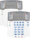 Πληκτρολόγιο συναγερμού Paradox K32 LED 32 ζωνών