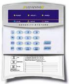 Πληκτρολόγιο συστήματος συναγερμού 4TEC 500