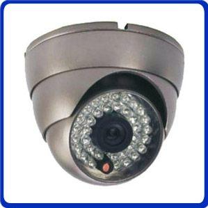 Υπέρυθρη έγχρωμη κάμερα ασφαλείας XD2C9R