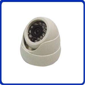 Έγχρωμη υπέρυθρη κάμερα ασφαλείας XD2CTR