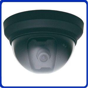 Ασπρόμαυρη κάμερα ασφαλείας DΟΜΕ XD373