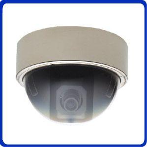 Αντιβανδαλιστική έγχρωμη κάμερα ασφαλείας ΧD625