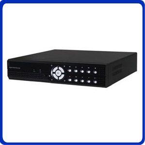4-Channel Ψηφιακός Triplex καταγραφέας XTR04C