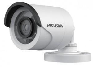 Κάμερα ασφαλείας εξωτερική DS-2CC12D5S-IR HIKVISION