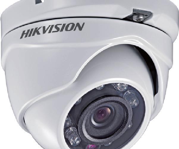 Κάμερα ασφαλείας εξωτερική DS-2CC52D5S-IRM HIKVISION