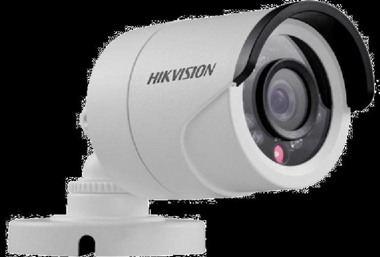 Κάμερα ασφαλείας εξωτερική DS-2CE16C2T-IR HIKVISION