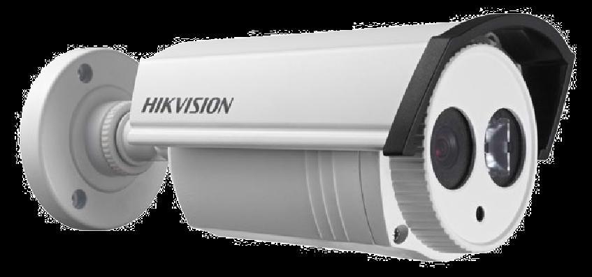 Κάμερα ασφαλείας εξωτερική DS-2CE16C2T-IT3 HIKVISION
