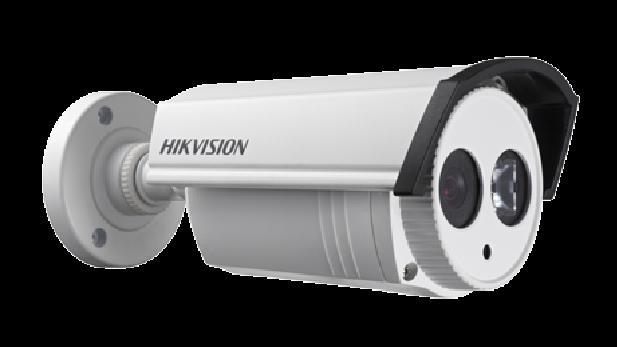 Κάμερα ασφαλείας εξωτερική DS-2CE16D5T-IT3 HIKVISION