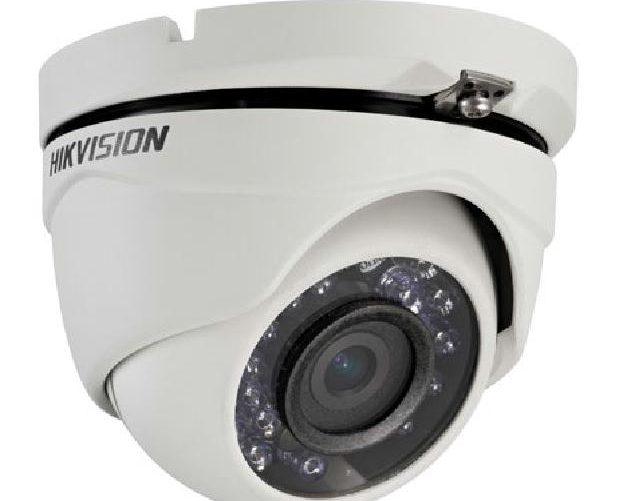 Κάμερα ασφαλείας εξωτερική DS-2CE56C2T-IRM HIKVISION