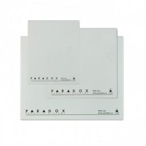 Μεταλλικό κουτί για όλα τα κέντρα συναγερμών σπιτιού Paradox
