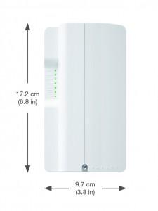 Paradox PCS 250 Universal IP Module επικοινωνίας