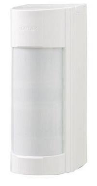 Υπέρυθρος εξωτερικός ανιχνευτής κίνησης antimasking – VXI-DAM-X5 OPTEX